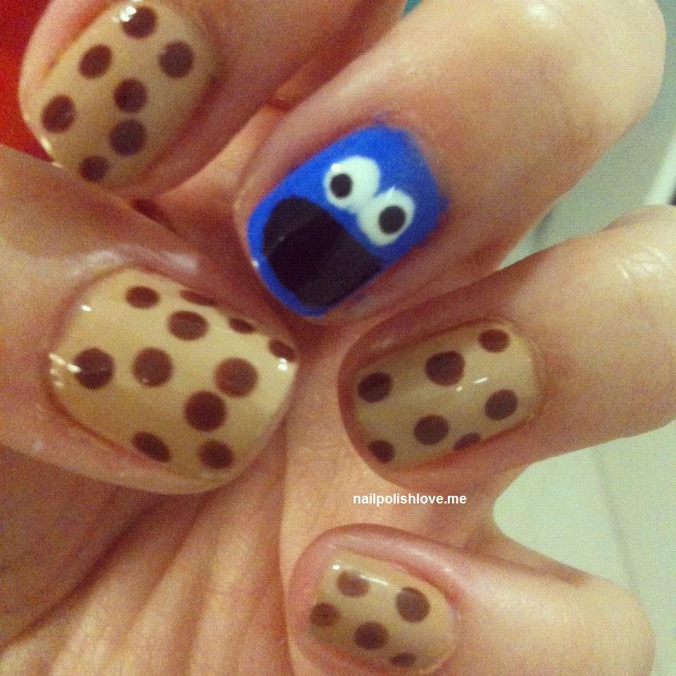 Monstruo come galletas | monstruo come galletas | Pinterest ...
