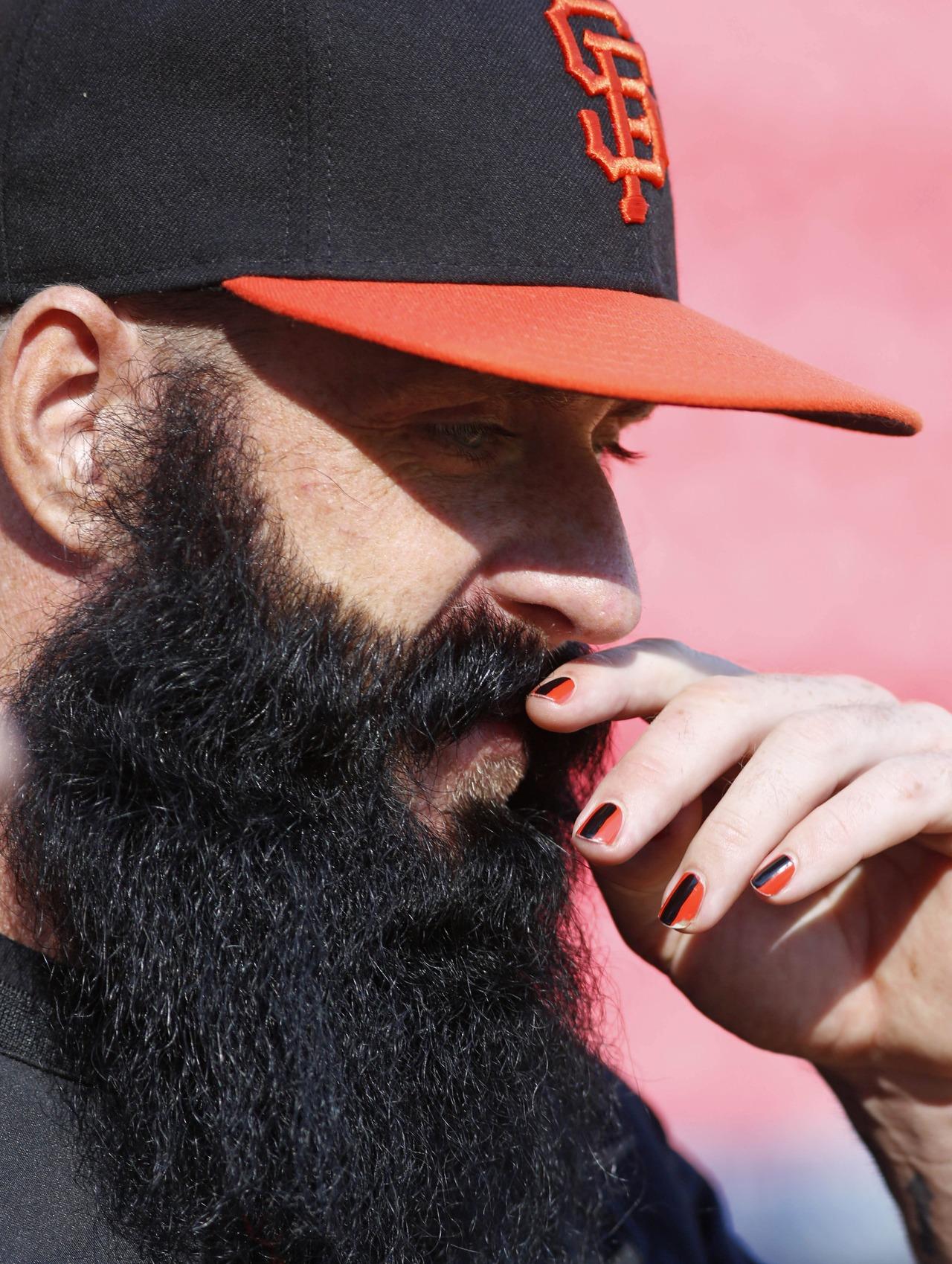 Tendencia: Nail polish para hombres…¿Te animas? | Adrix Nails: Uñas ...