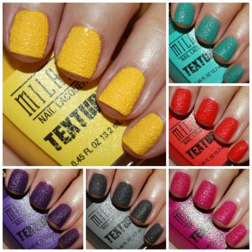Milani-Texture-Collage