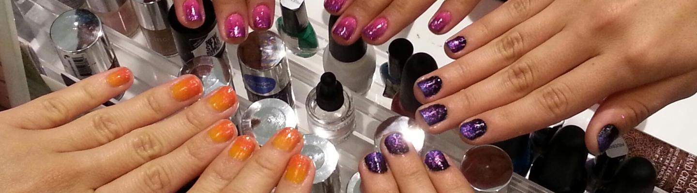 Taller de nail art en Sephora | Adrix Nails: Uñas, barnices, nail art!♥