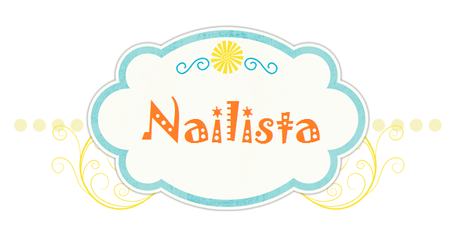 Nailista ¡Un blog mexicano de nail art!