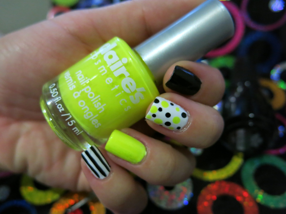 IMG_1686 | Adrix Nails: Uñas, barnices, nail art!♥
