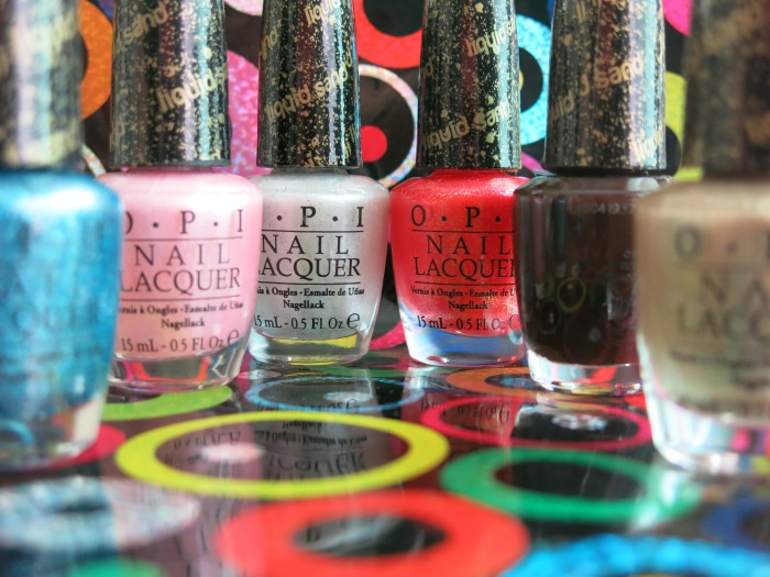 nailpolishlove.me blog mexicano dedicado al nail art,swatches, colores, rosa, pink, azul, dorado, 007, uñas, nail art, nails, esmaltes, nail polish, textura, verano, liquid sand, bond girls,