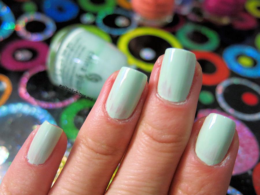 IMG_2275 | Adrix Nails: Uñas, barnices, nail art!♥