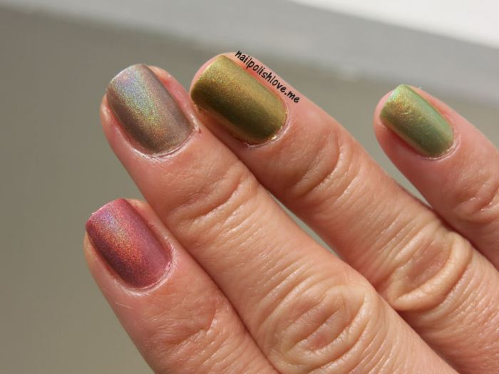 holographic, nails, nail polish, OMG, China Glaze, holográfico, tornasol, nail art, diseño de uñas, swatches, nailpolishlove.me, blog mexicano dedicado al nail art, blogs mexicanos de esmaltes