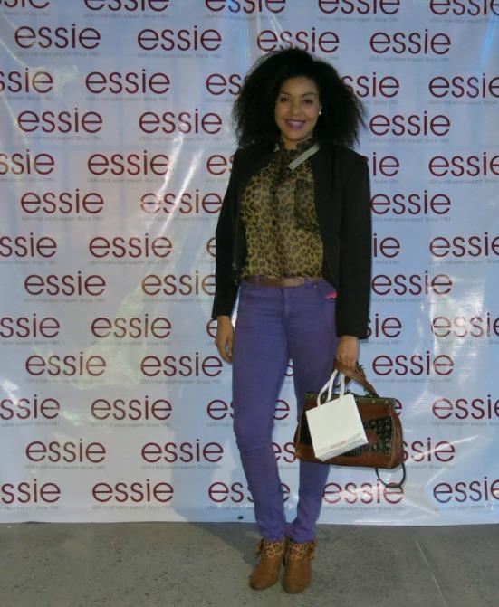 Presentación Essie en Guadalajara