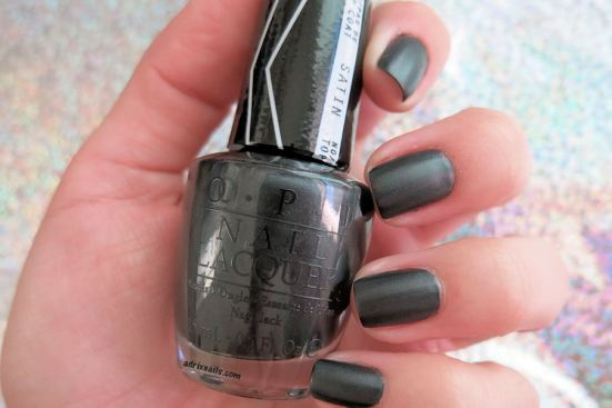 colores opi 4 in the morning gwen stefani � adrix nails