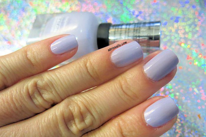 pascua, manicure, nail art, uñas, esmaltes, conejo, colores pastel, adictas al nail art, adrixnails, adrix, nails, sally hansen, grape shifter, i lilac you, lila, morado, glitter, insta dry, complete salon manicure