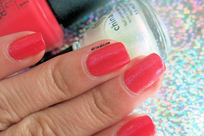 pascua, manicure, nail art, uñas, esmaltes, conejo, colores pastel, adictas al nail art, adrixnails, adrix, nails, OPi, china glaze