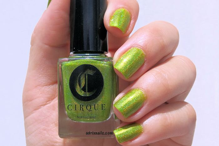 maquillaje, holográfico, holographic nail polish, cerrillos, cirque colors, Swatches, nails, nail polish, OPI, esmaltes, nailpolishlove.me blog mexicano dedicado al nail art, esmaltes, adrix nails