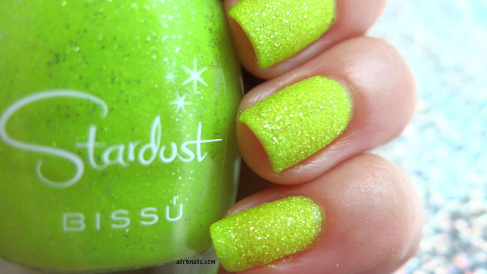 Colores: Bissú -Amarillo Tucán- | Adrix Nails: Uñas, barnices, nail ...