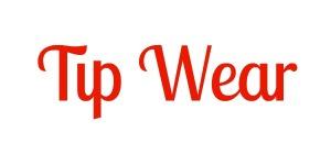 Tip wear