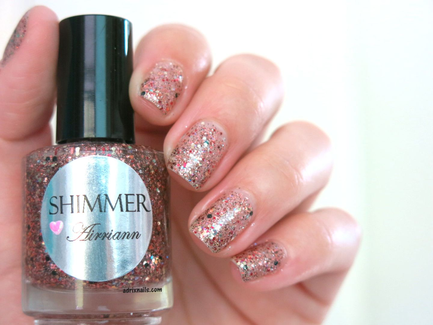 shimmer polish, glitter, airriann, colores de otoño, autumn colors, fall colors, esmaltes, uñas, OPI, Every Month Is Oktoberfest, comparacion, swatches comparision, color comparision, chanel dupe, swatches, nails, nail art, nail polish, colores, review, adrix nails, blog mexicano dedicado al nail art, blogueras mexicanas, mexican bloggers, blogs de méxico, nailpolishlove,