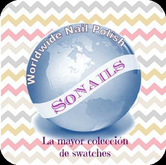 Sonails – WorldWide Nail Polis Una extensa colección de swatches recopilados por Sonia de Sonails
