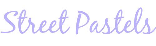 Street Pastels 1