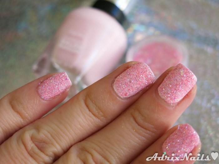 At First Blush y Glitter_-3