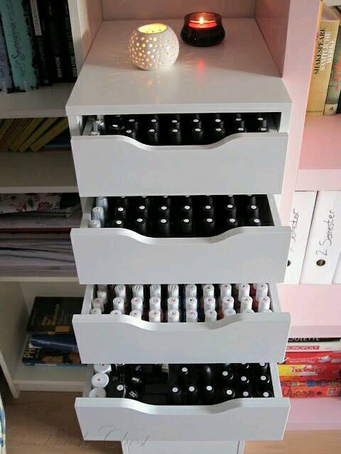 cajones1 | Adrix Nails: Uñas, barnices, nail art!♥