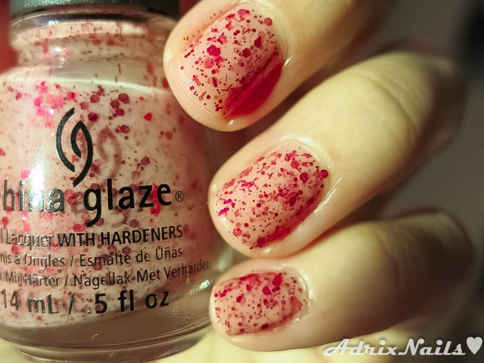 China Glaze - Don't Let The Dead Bite-3