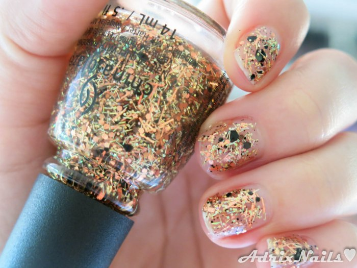 China Glaze - Rest In Pieces-3