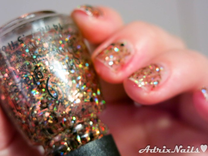 China Glaze - Rest In Pieces-7