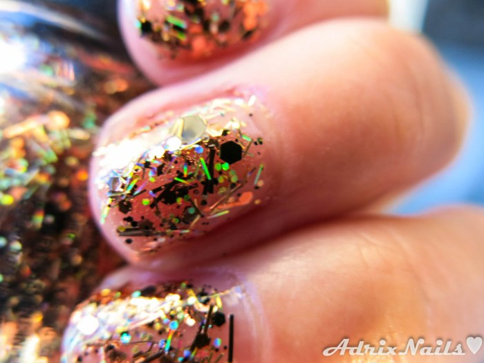 China Glaze - Rest In Pieces-9