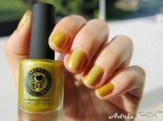 I Love Nail Polish - Funshine Smoothie-5