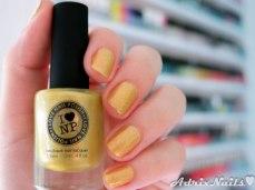 I Love Nail Polish - Funshine Smoothie-7