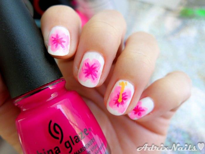 Octubre Rosa - Flores-3