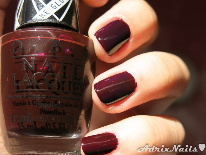 OPI - I Sing In Color-3