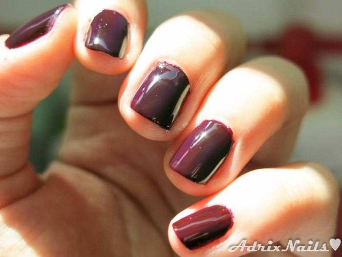 OPI - I Sing In Color-5