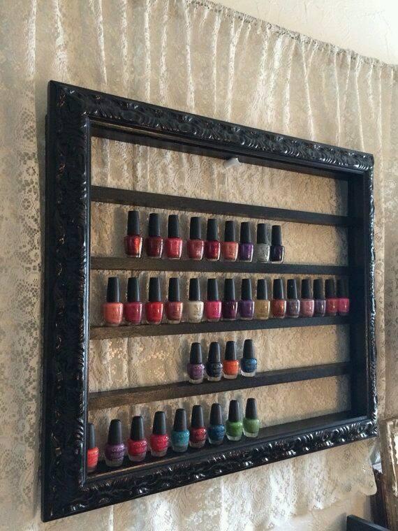 pared5 | Adrix Nails: Uñas, barnices, nail art!♥
