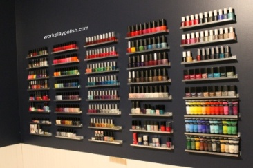 Tips Ideas Para Organizar Tus Esmaltes Adrix Nails