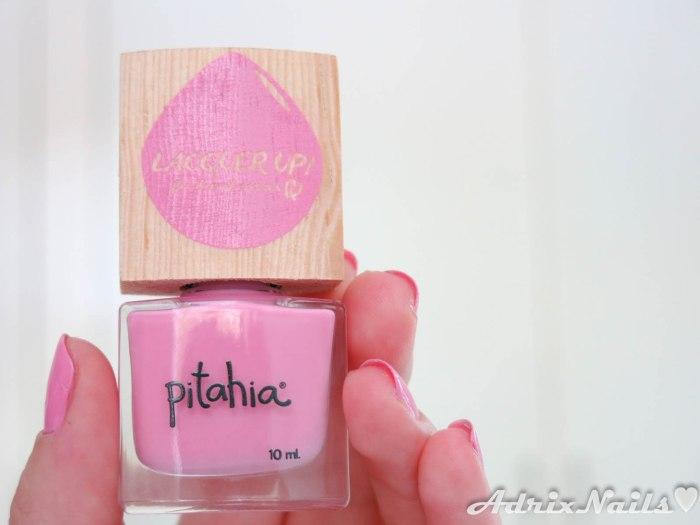 Pitahia - Rosa-2