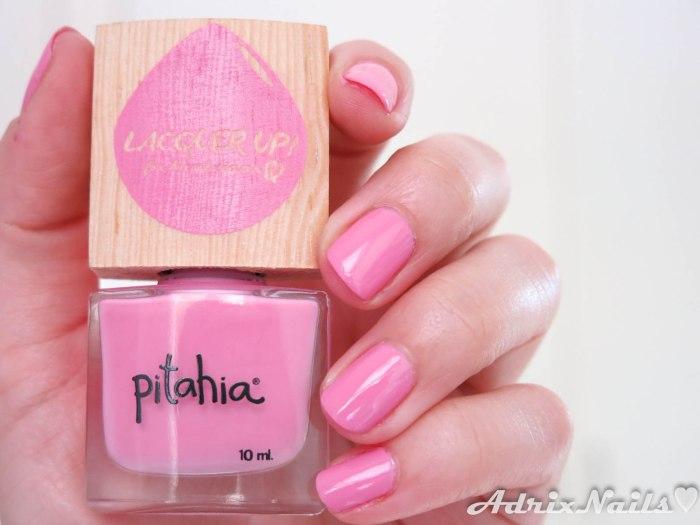 Pitahia - Rosa