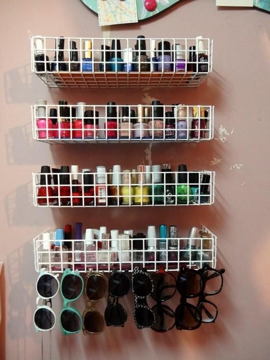 Repisa1 | Adrix Nails: Uñas, barnices, nail art!♥