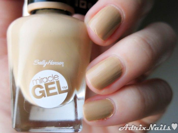Sally Hansen - Colección Flawless Nude-7