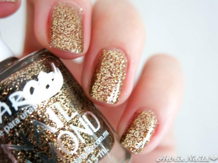Alarga - Gold Diamond-3
