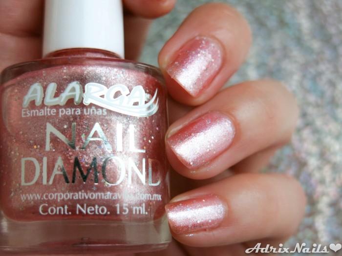 Alarga - Rose Diamond-3