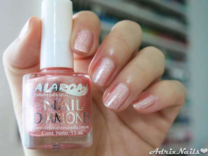 Alarga - Rose Diamond-5