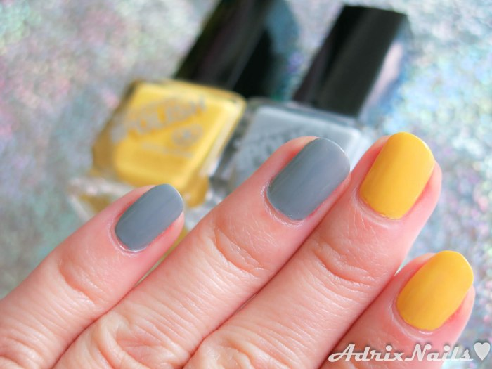 City Color - Ash y Anna Banana-5