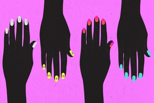 consejos para que crezcan las uñas, uñas sanas, manos bonitas, tips para cuidar las uñas, cremas para cutículas, cortar o no cortar las cutículas, uñas que se descaman, uñas débiles, aceites para uñas, , uñas cortas, blogs de nail art en español, blog de belleza en español, blogs de uñas en español, paso a paso, uñas fáciles, uñas geométricas, geometric nails, uñas con cuadrícula, degradado con esponja, reseñas de esmaltes, review de esmaltes, nail polish review, reseñas, shimmer, diy nails, uñas paso a paso, esmaltes, uñas, swatches, nails, nail art, nail polish, colores, review, adrix nails, blog mexicano dedicado al nail art, blogueras mexicanas, mexican bloggers, blogs de méxico, nailpolishlove, reseñas de esmaltes