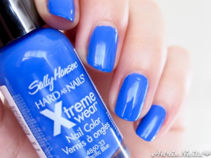 Pacific Blue y Nail Art Pens - Sally Hansen-2