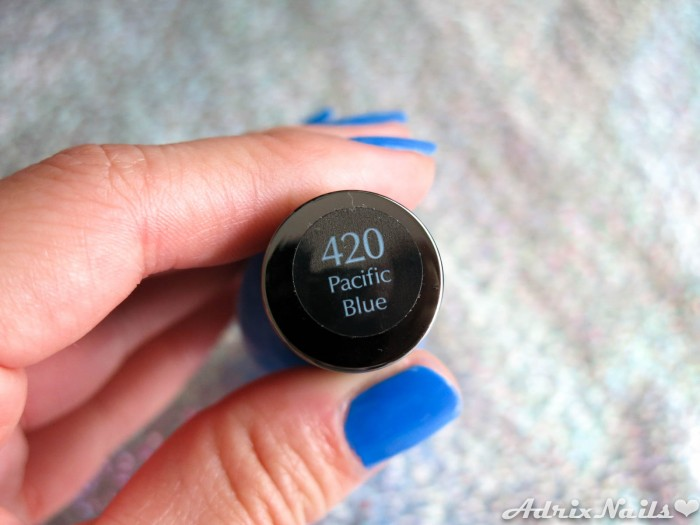 Pacific Blue y Nail Art Pens - Sally Hansen-3