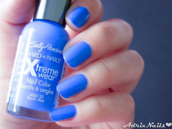 Pacific Blue y Nail Art Pens - Sally Hansen-4