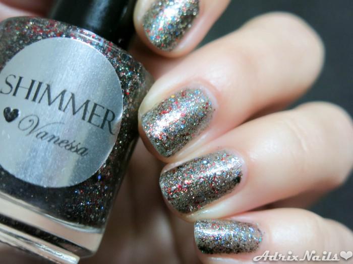 Shimmer Polish - Vanessa-9