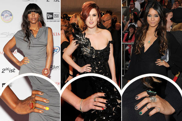 Celebrity-Accent-Nails
