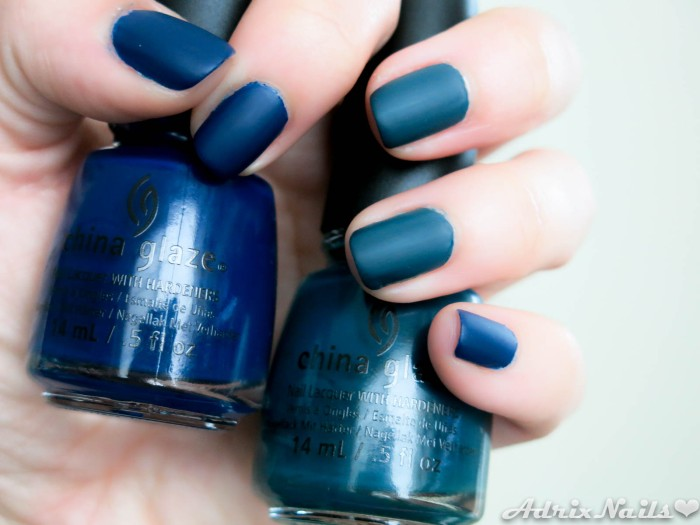 China Glaze - All Aboard-10
