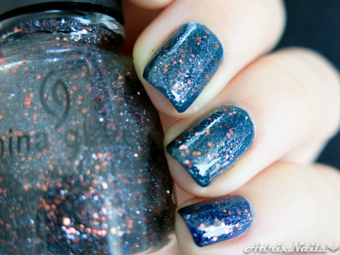 China Glaze - All Aboard-12