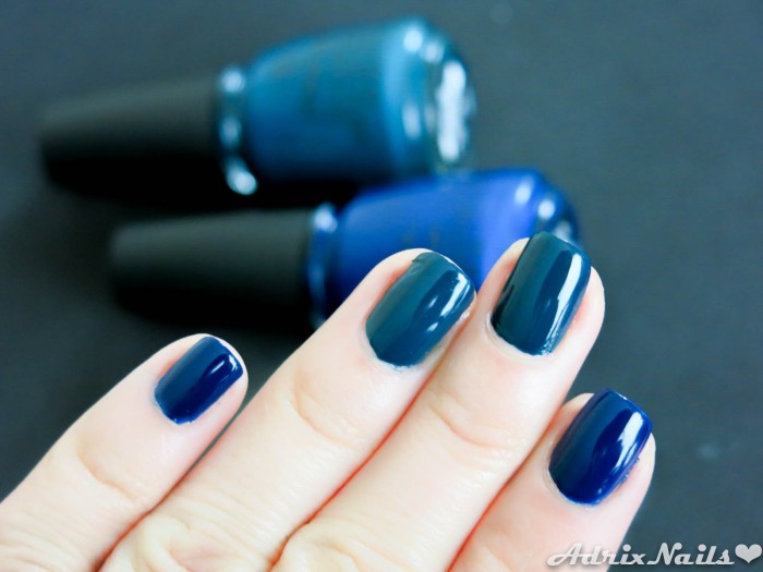 China Glaze - All Aboard-3
