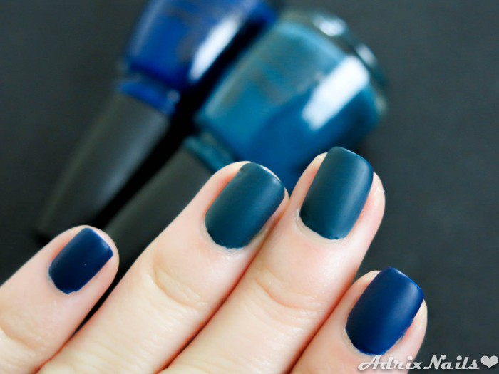 China Glaze - All Aboard-9